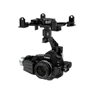 DJI Zenmuse Z15-5D 3-Axis Gimbal for Canon 5DII