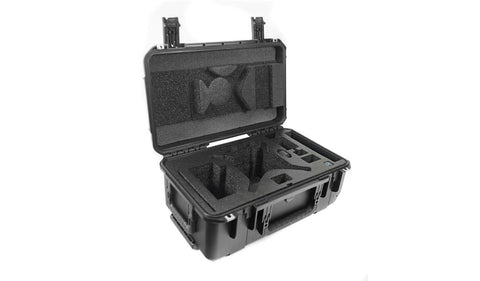 CasePro Phantom 4 Wheeled Carry-On Hard Case
