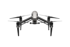 DJI Inspire 2 Quadcopter 4K Video (DJI Refurbished)