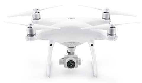 DJI Phantom 4 Pro Plus with Built In Screen