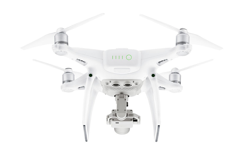 DJI Phantom 4 Pro V. 2.0 (Refurbished)