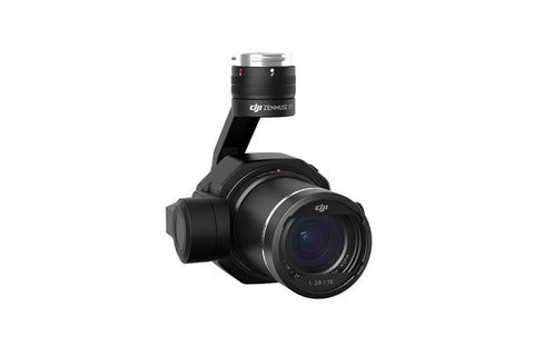 DJI Zenmuse X7 Cinematic Gimbal Camera