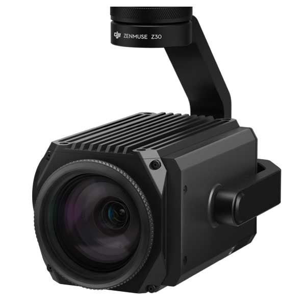 DJI Zenmuse Z30- 30x Optical Zoom Camera/Gimbal