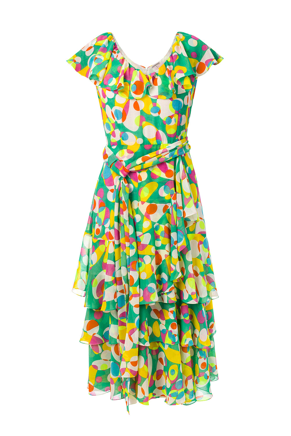 andreeva summer dress