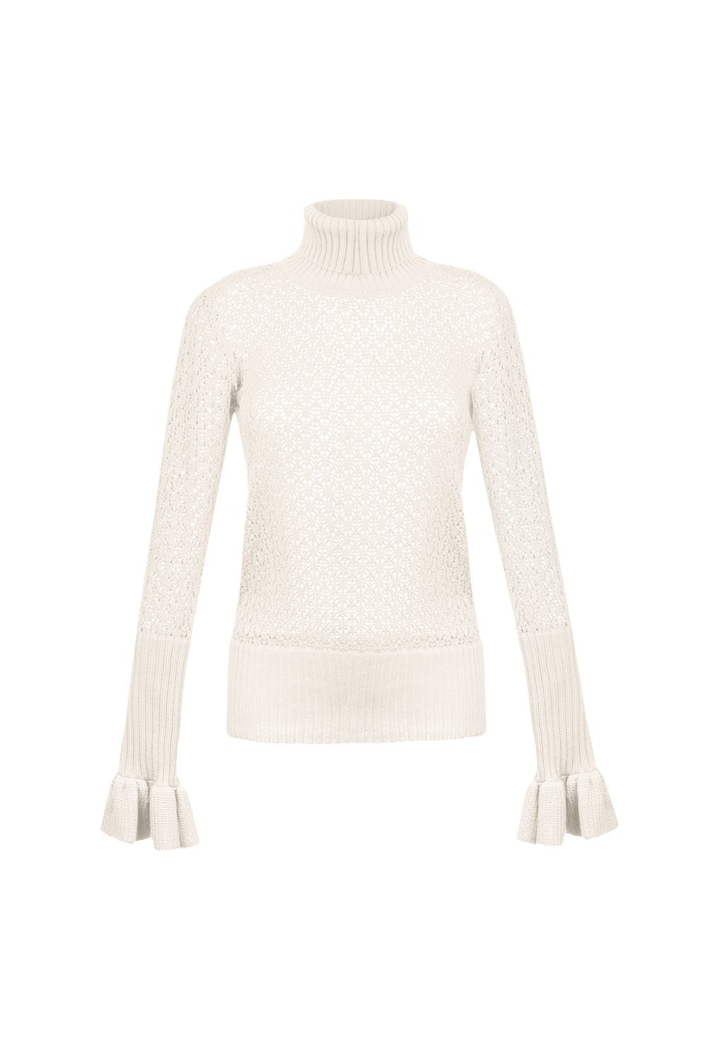 Favorite knit Turtleneck - turtleneck