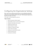 BBCG.02.02.D365.2.PDF: Configuring an Organization within Dynamics 365 Finance (Second Edition) - Module 2: Configuring the Organizational Settings (Digital)