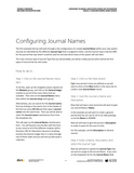 BBCG.03.02.D365.1.PDF: Configuring the General Ledger within Dynamics 365 for Operations - Module 2: Configuring the General Ledger Journals (Digital)