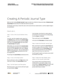BBCG.03.03.D365.1.PRINT: Configuring the General Ledger within Dynamics 365 for Operations - Module 3: Configuring the General Ledger Periodic Journals (Print)
