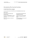 BBCG.03.03.D365.2.PDF: Configuring the General Ledger within Dynamics 365 Finance (Second Edition)- Module 3: Configuring the General Ledger Periodic Journals (Digital)