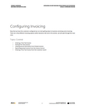 BBCG.05.03.D365.WG.1.PDF: Configuring Accounts Receivable within Dynamics 365 for Operations - Module 3: Configuring Invoicing (Digital)