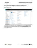 BBCG.05.04.D365.WG.1.PDF: Configuring Accounts Receivable within Dynamics 365 for Operations - Module 4: Configuring Collection Management (Digital)