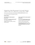 BBCG.05.05.D365.2.PDF: Configuring Accounts Receivable within Dynamics 365 for Operations (Second Edition) - Module 5: Configuring Cash Receipts (Digital)