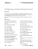 BBCG.06.01.D365.WG.1.PDF.SAMPLE: Configuring Accounts Payable within Dynamics 365 for Operations - Module 1: Configuring the Accounts Payable Controls (Digital Sample)