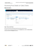 BBCG.10.04.D365.WG.1.PDF: Configuring Sales Order Management within Dynamics 365 for Operations - Module 4: Configuring Sales Pricing (Digital)