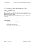 BBCG.19.05.D365.1.PDF Configuring Asset Management within Dynamics 365 Supply Chain Management - Module 5: Configuring Maintenance Requests (Digital)
