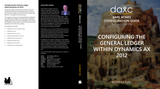 BBCG.03.AX2012.2.PRINT: Configuring the General Ledger within Dynamics AX 2012 - Second Edition (Print)