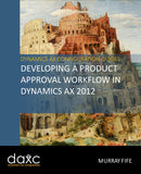 CB.01.AX2012.1.PDF: Developing a Product Approval Workflow (Digital)