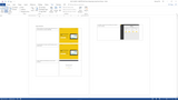 WG.15.AX2012.1.MASTER.DOC: Self Service Reporting Using Power BI within Dynamics AX 2012 - Master Document (Word)
