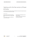 WG.15.AX2012.1.GUIDE.PDF: Self Service Reporting Using Power BI within Dynamics AX 2012 (Digital)