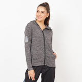 Jaket Golf HS Rafael Dark Grey
