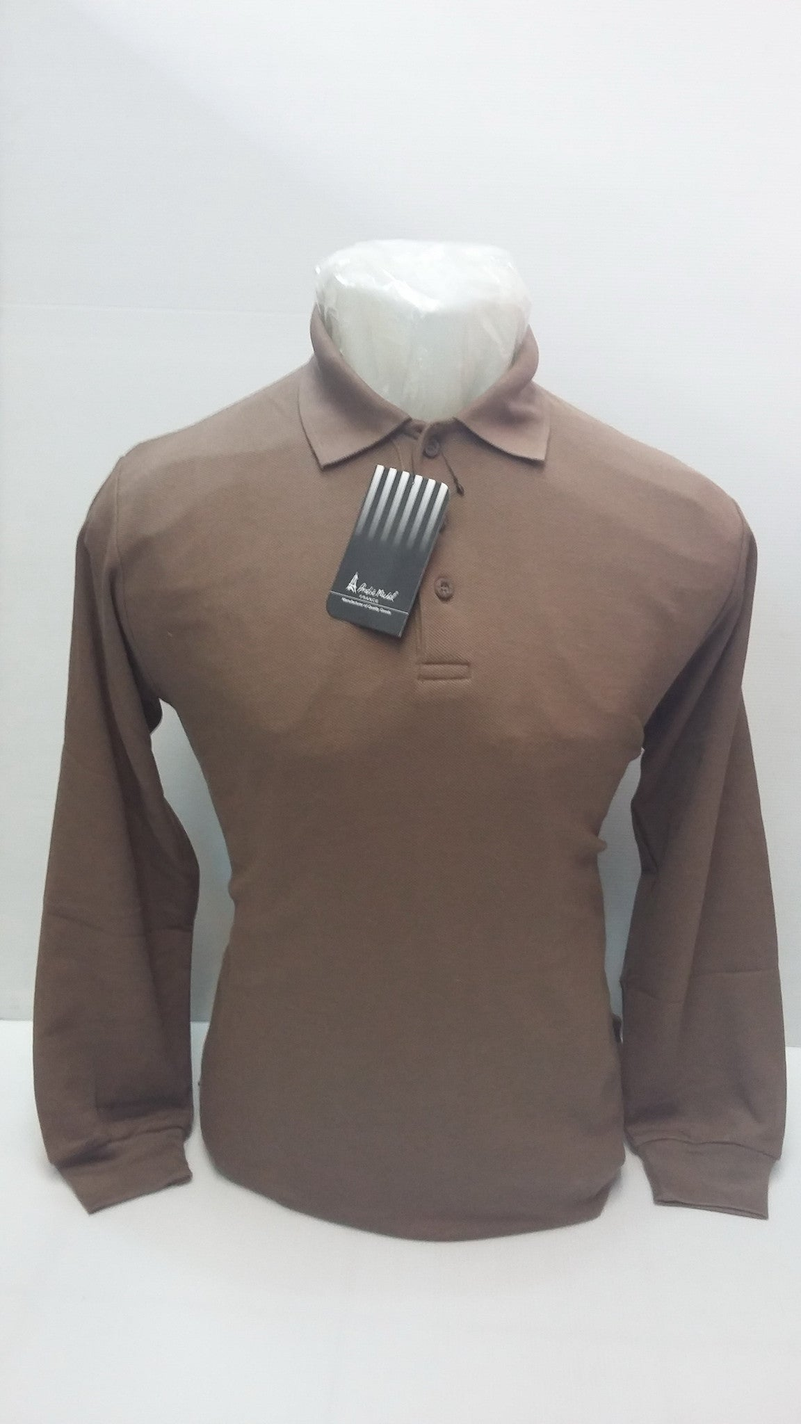 Andre Michel Lengan Panjang Model 233 Cotton 100%
