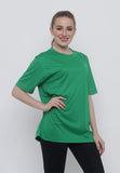 Hitscore T-Shirt Short Sleeve Green