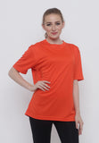 Hitscore T-Shirt Short Sleeve Orange