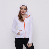Hitscore Men Jacket White