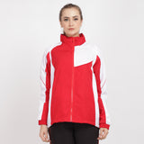 JACKET Hitscore Champion 7642 Red