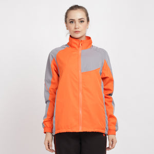 Jacket Hitscore champion 7642 Orange