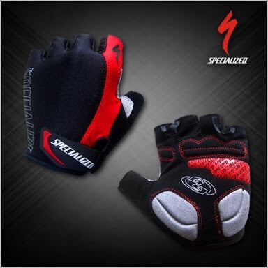 Specialized Gloves Short