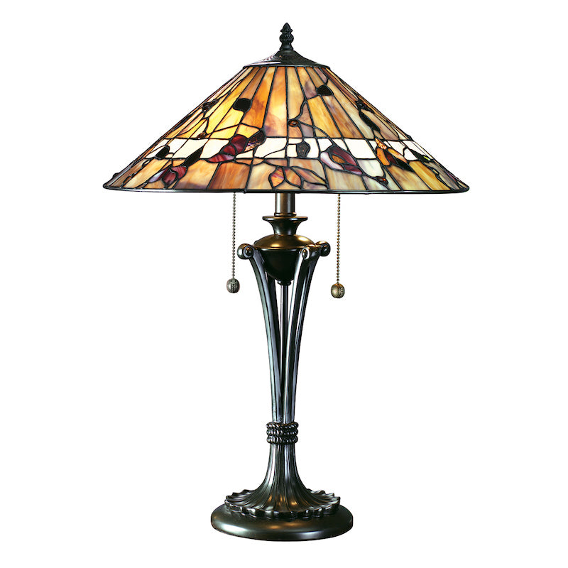 bernwood  tiffany lighting range