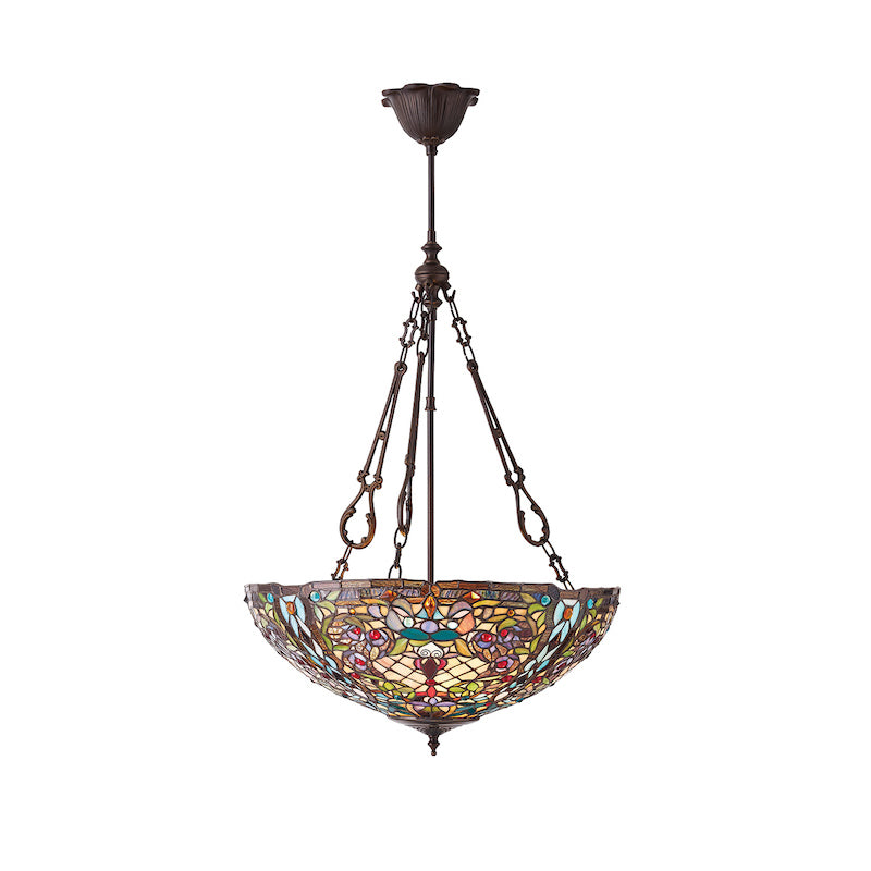 anderson tiffany lighting range