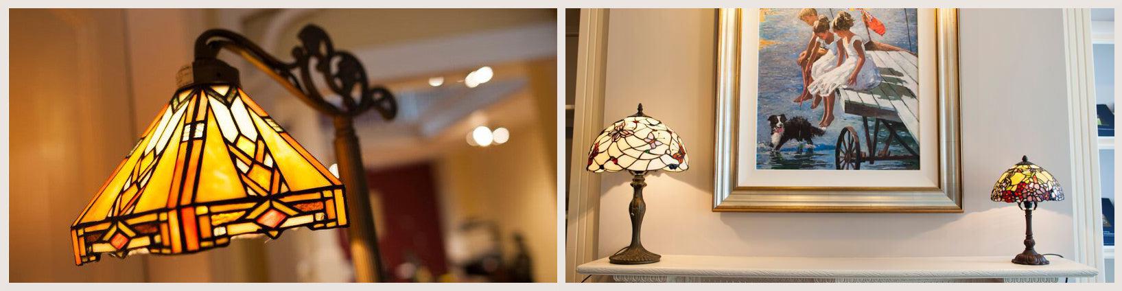 Tiffany floor lamps tagged beige tiffany lighting direct we think we have one of the largest collections of tiffany floor lamps in the uk and we are proud of the quality and choice we have mozeypictures Images