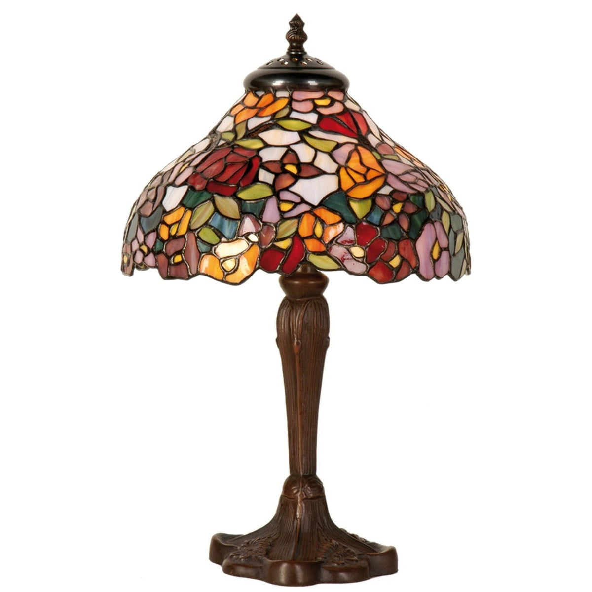 Perth Tiffany Lamp