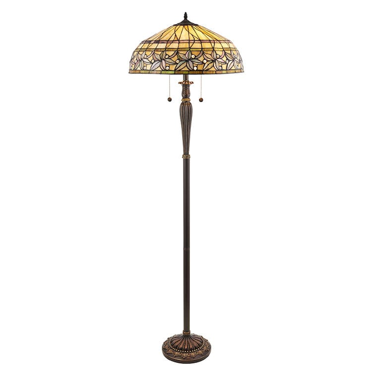 Tiffany Floor Lamps Clearance Sale