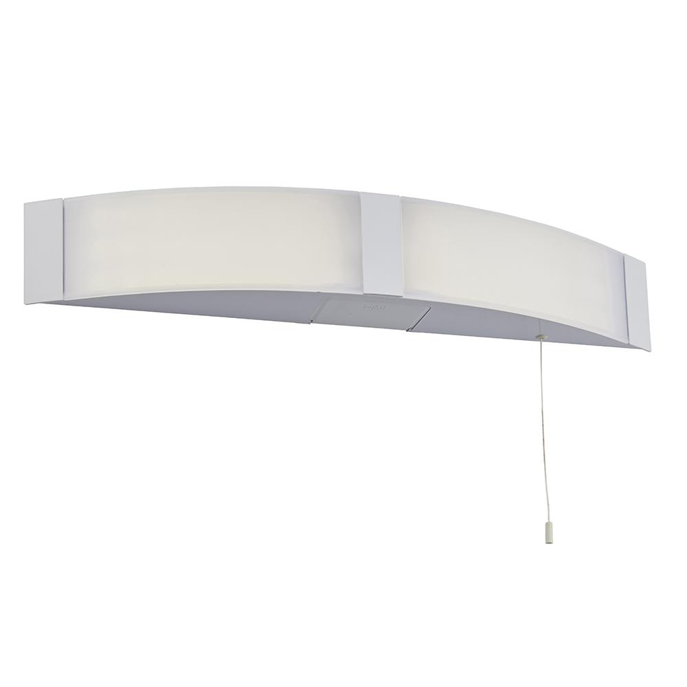 Onan 2lt Wall Light by Endon Lighting