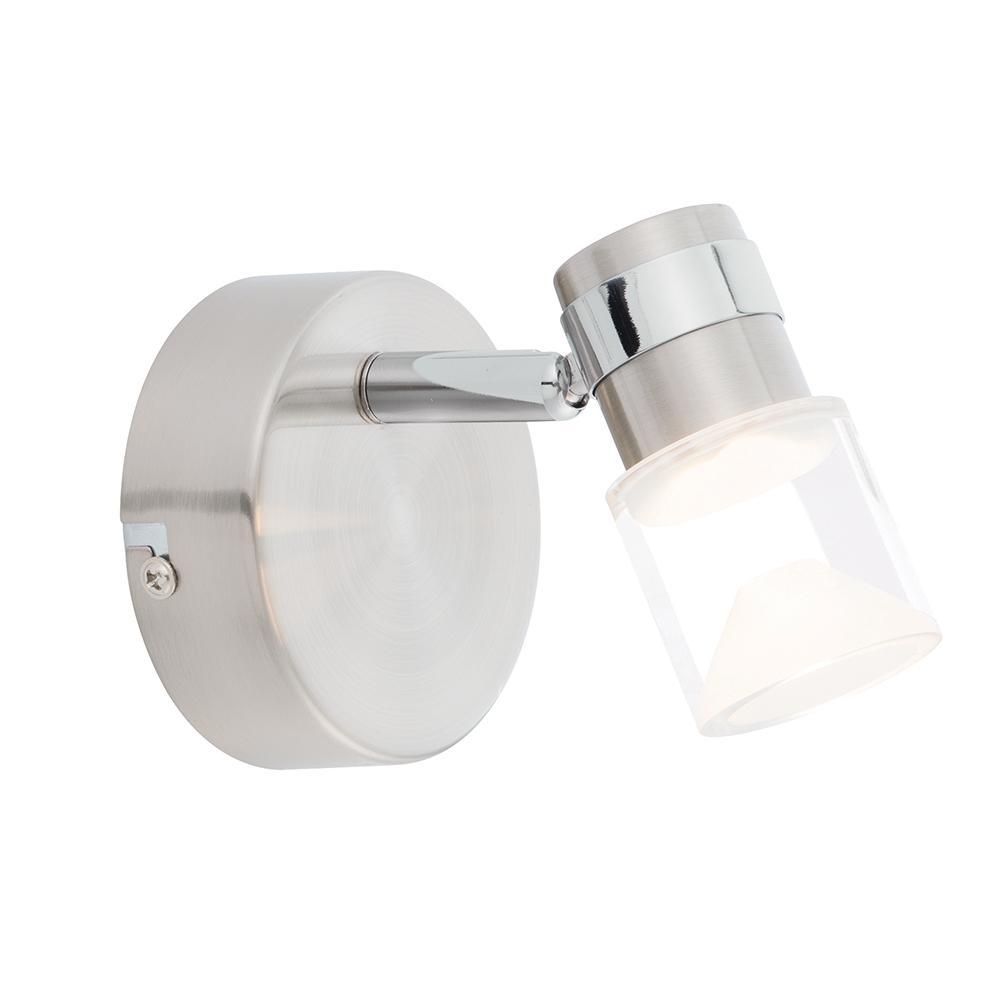 Saturn 1lt Spotlight by Endon Lighting