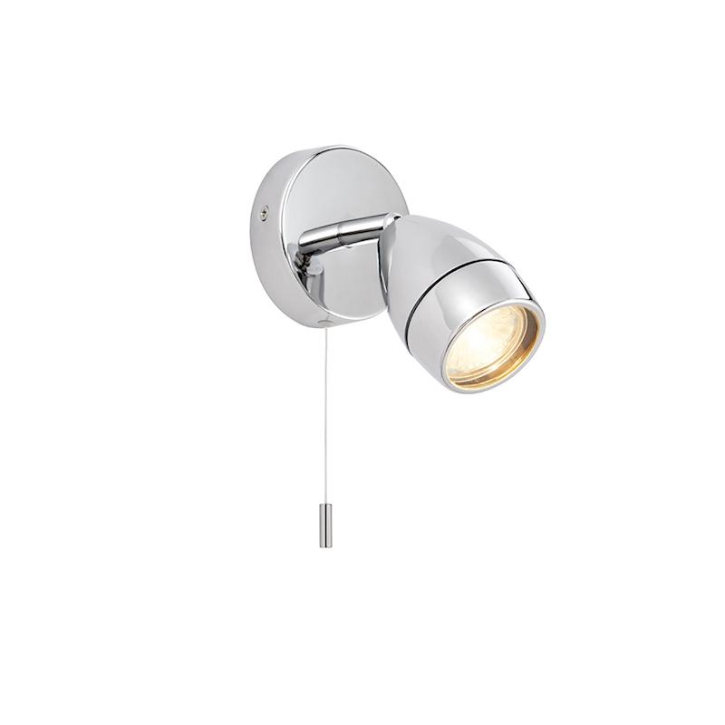 Porto 1lt Spotlight by Endon Lighting