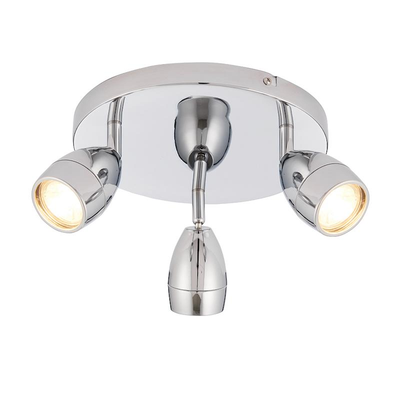 Porto 3lt Spotlight by Endon Lighting