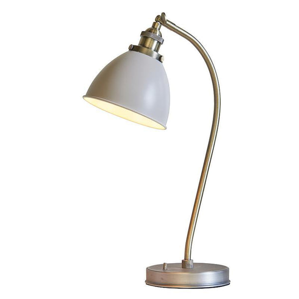 Franklin 1lt Table Lamp by Endon Lighting