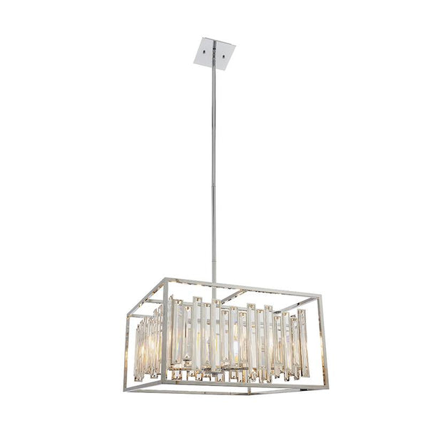 Acadia 6lt Pendant by Elstead Lighting