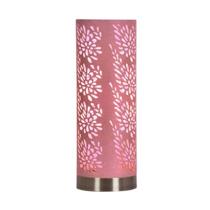TEMA PALE PINK TABLE LAMP