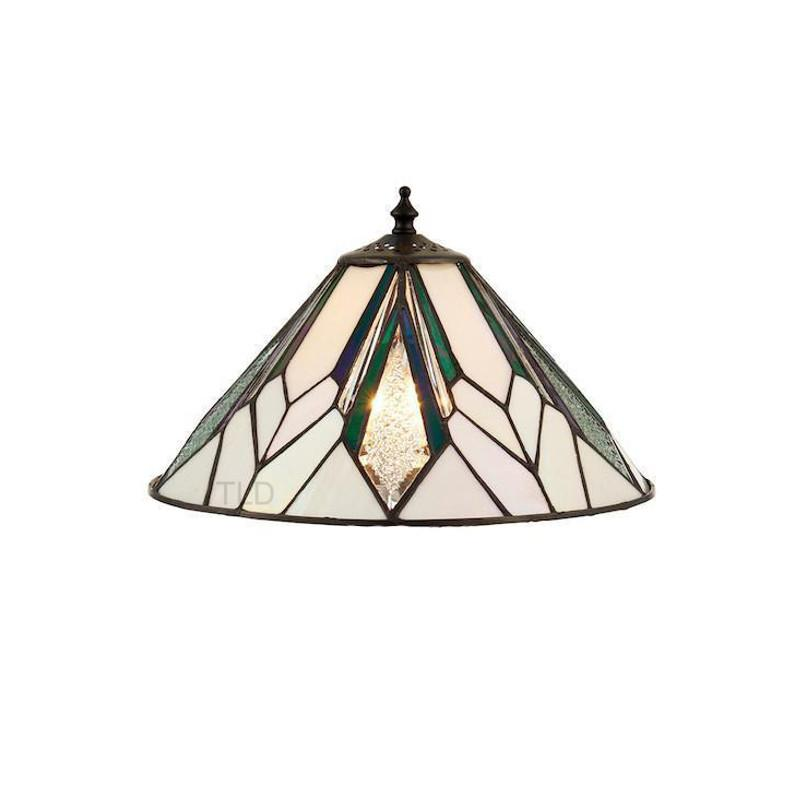 Astoria Small Tiffany Shade 30cm
