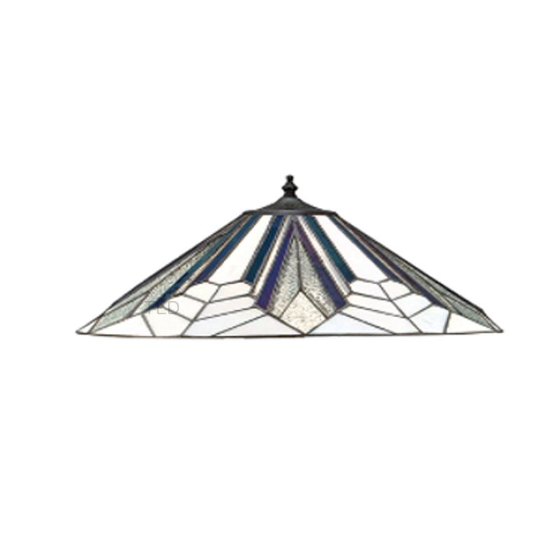 Astoria Large Tiffany Replacement Shade T026FL48