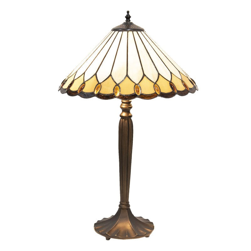 Casterton Tiffany Lamp 5LL-5988