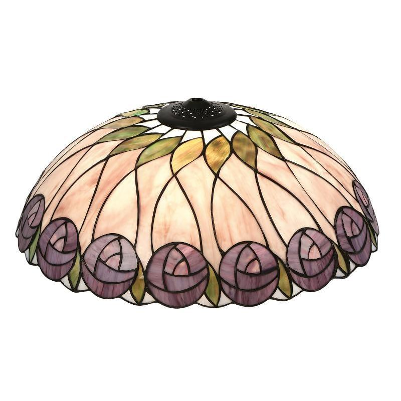 Hutchinson Large Tiffany Shade by Interiors 1900