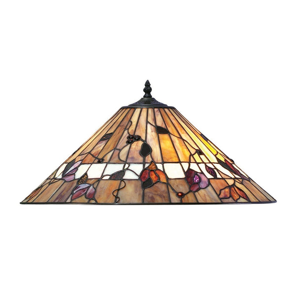 Bernwood Medium Tiffany Shade by Interiors 1900