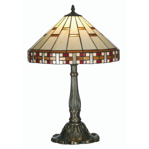 Large Tiffany Lamps - Aremisa Tiffany Large Lamp OT 8130/16TL