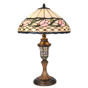 Large Tiffany Lamps - Ayr Tiffany Lamp